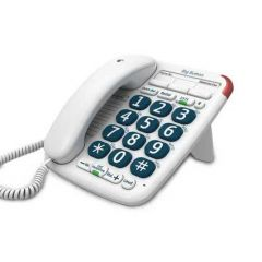 BT 061130 Big Button 200 Corded Phone