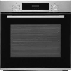 Bosch HBS573BS0B Series 4 Single Oven With Pyrolytic Cleaning