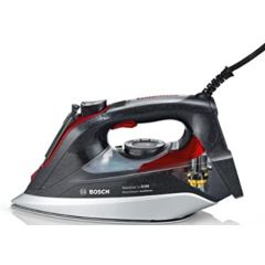 Bosch TDI9020GB 2800W, I-Temp Handheld Steam Iron