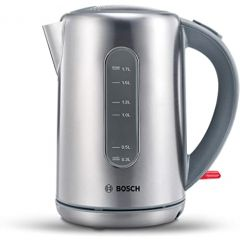 Bosch TWK7901GB City Collection In Brushed Stainless Steel