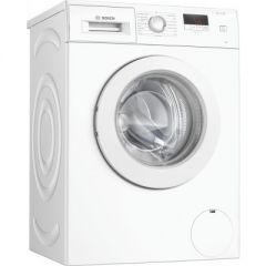 Bosch WAJ24006GB Washing Machine, Front Loader, 7Kg, 1200Rpm,