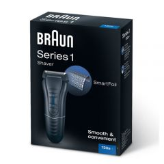 Braun SERIES 1 130S-1 Shaver Mains Only Series 1