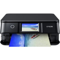 Epson XP-8600 Expression Xp8600 Aio A4, Compact And Premium Photo All-In-One