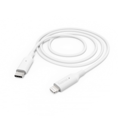 Hama 00183295 1M USB-C To Lightning For Apple