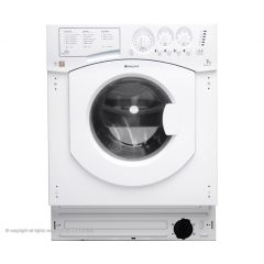 Indesit Company BHWM1292 Built In Washer