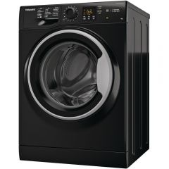 Hotpoint NSWF743UBS Washer 7Kg 1400Spin