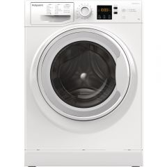 Hotpoint NSWF943CW F/S Washer 9Kg 1400 Spin
