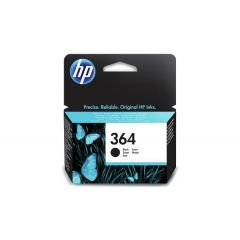 Hp CB316EE Hp 364 Black Ink