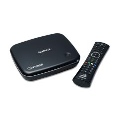 Humax HB-1100S Smart Freesat Receiver - With Built-In Wifi - Catch-Up Players