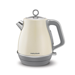 Morphy Richards 104407 Evoke Jug Kettle 1.5Ltr - 3.0Kw