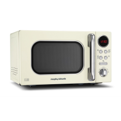 Morphy Richards 511501 Microwave - 20L - 800W