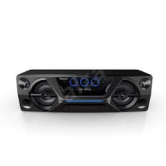 Panasonic SC-UA3E-K Urban Audio System - 300Watt - Bluetooth Wireless
