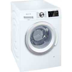 Siemens WM14T660GB Front Loading Washing Machine - 8Kg - 1400Rpm