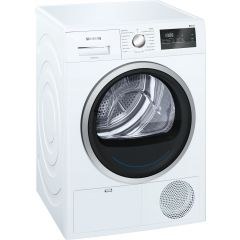 Siemens WT45N201GB Tumble Dryer
