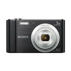 Sony DSC-W800SC Digital Compact Camera
