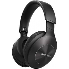 Technics EAH-F50BE-K Cordless Headphone