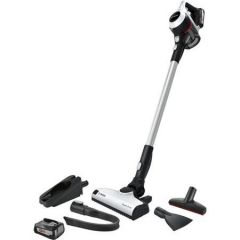 Bosch BCS612GB Unlimited Serie 6 Prohome Cordless Vacuum Cleaner White
