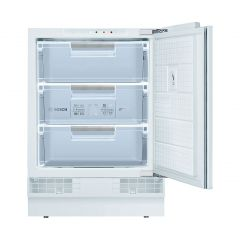 Bosch GUD15A50GB Built-Under Upright Freezer
