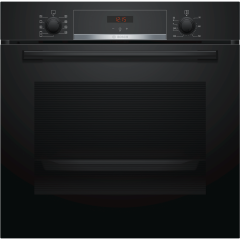 Bosch HBS534BB0B Built-In Single Oven