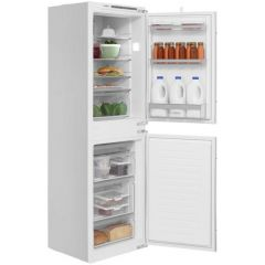 Bosch KIV85VSF0G 50:50 Built-In Fridge Freezer