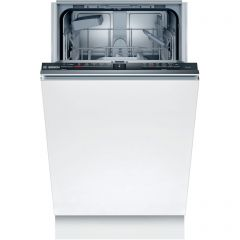 Bosch SPV2HKX39G 45Cm Fully Integrated Dishwasher