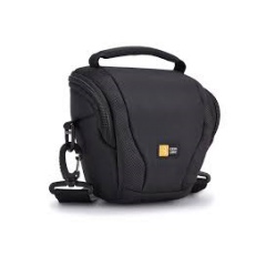 Case Logic DSH101 Dslr Compact - Black Case