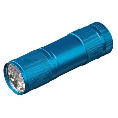 Hama 00123119 Led Pocket Torch Complete With Batteries
