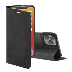 Hama 00188836 `Guard Pro` Booklet For Apple Iphone 12 Pro Max, Black