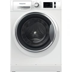 Hotpoint NM11945WCAUKN Activecare Washer 9Kg 1400Spin Activecare Technology White