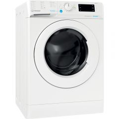 Indesit BDE861483XWUKN Freestanding Washer Dryer 8Kg Wash And 6Kg Dry 1400Spin