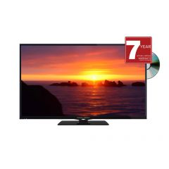 Mitchell + Brown JB-24DVD1811 24` HD Ready Led TV + DVD