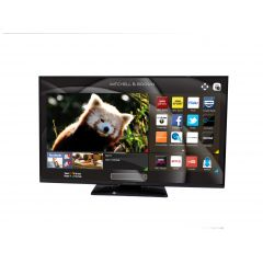 Mitchell + Brown JB-32DVD1811SMS 32` HD Ready Led Smart TV With DVD Player