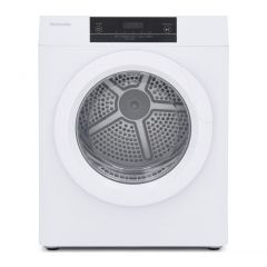 Montpellier MTD30P 3Kg Compact Tumble Dryer White