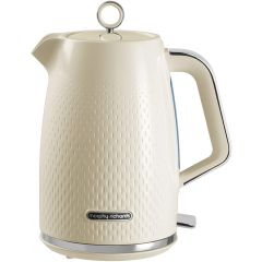 Morphy Richards 103011 1.7L Jug Kettle Almond Cream