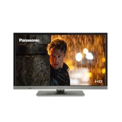 Panasonic TX-24JS350B 24` LCD-Led HD Smart TV