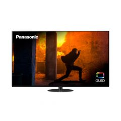 Panasonic TX-65HZ980B 65` 4K HDR OLED, Dolby Vision IQ, Dolby Atmos, HCX PRO
