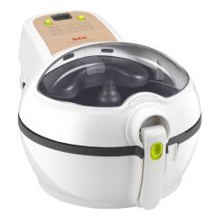 Tefal FZ740040 Actifry 4 Portion - 1Kg White