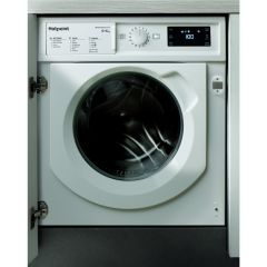 Whirlpool BIWDWG961484 Bi Freshcare Washer Dryer 9Kg Wash And 6Kg Dry 1400Spin White Freshcare Plus